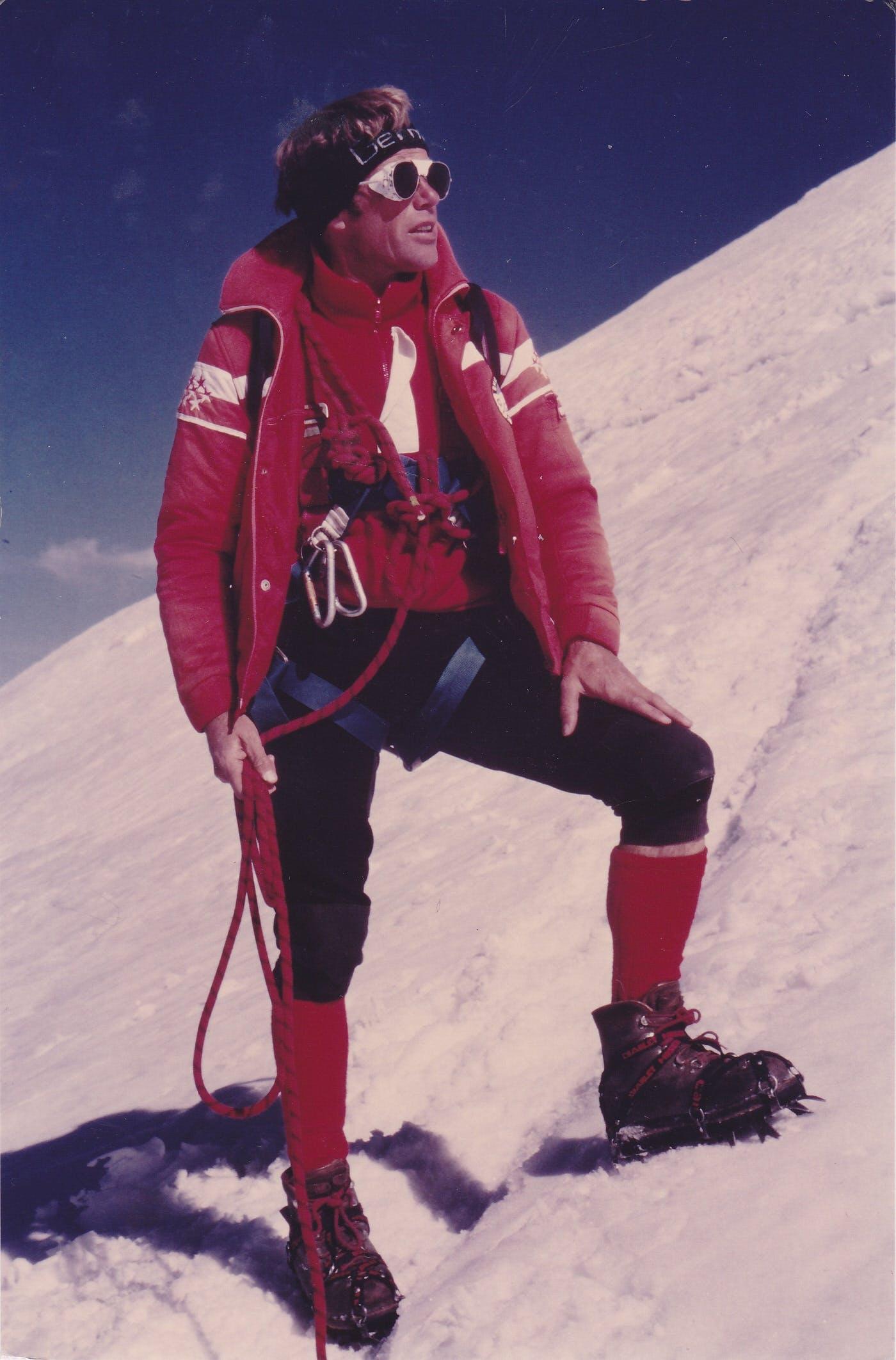 Free stock photo of cold, glacier, snow, nature