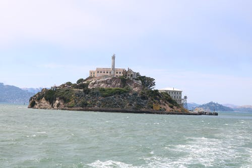Free stock photo of alcatraz, prison, san francisco, the rock