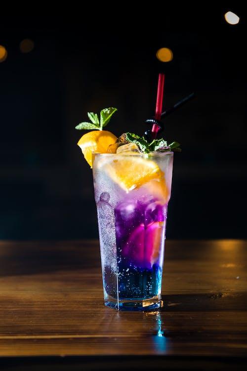 Gratis arkivbilde med alkoholholdig drikkevare, cocktail, drikke, forfriskende