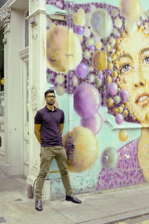 Kostnadsfri bild av #models, asiatisk modell, gatufoto