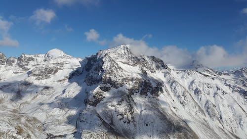 Fotobanka sbezplatnými fotkami na tému chladný, hora, horský vrchol, krajina