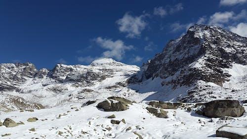 Ảnh lưu trữ miễn phí về danh lam thắng cảnh, lạnh, mùa đông, núi
