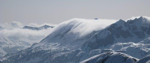 Ingyenes stockfotó csúcs, festői, havas, hegy témában