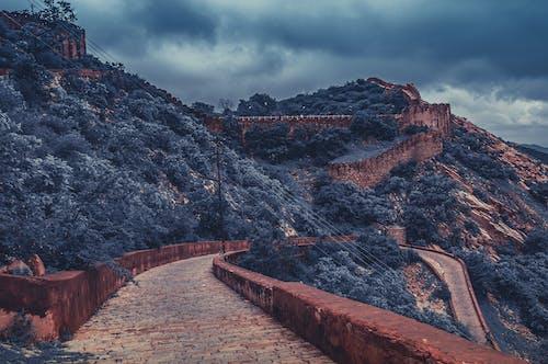 Ilmainen kuvapankkikuva tunnisteilla aasialainen, antiikki, arkkitehtoninen, Intia