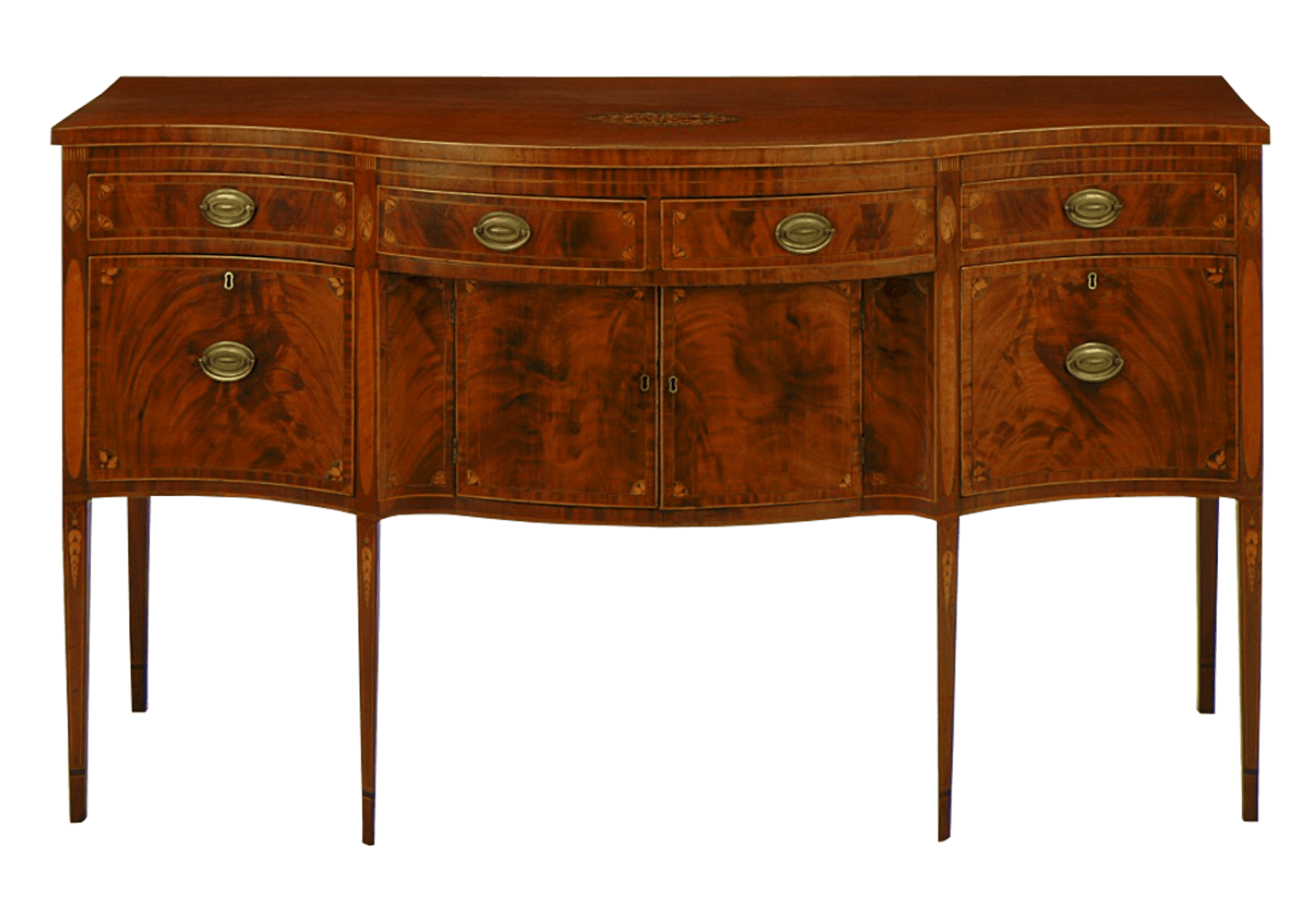 Free stock photo of antique, antique furniture, antique sideboard, cabinet