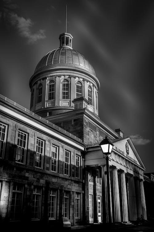 Безкоштовне стокове фото на тему «архітектура, Будівля, зовнішнє оформлення будівлі, купол»