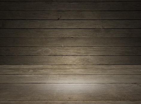 Kostenloses Stock Foto zu holz, dunkel, dreckig, muster