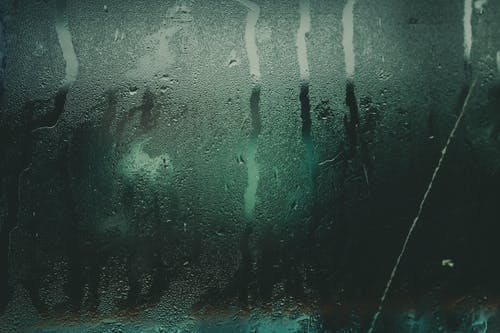 Foto stok gratis air, basah, cemar, gelap