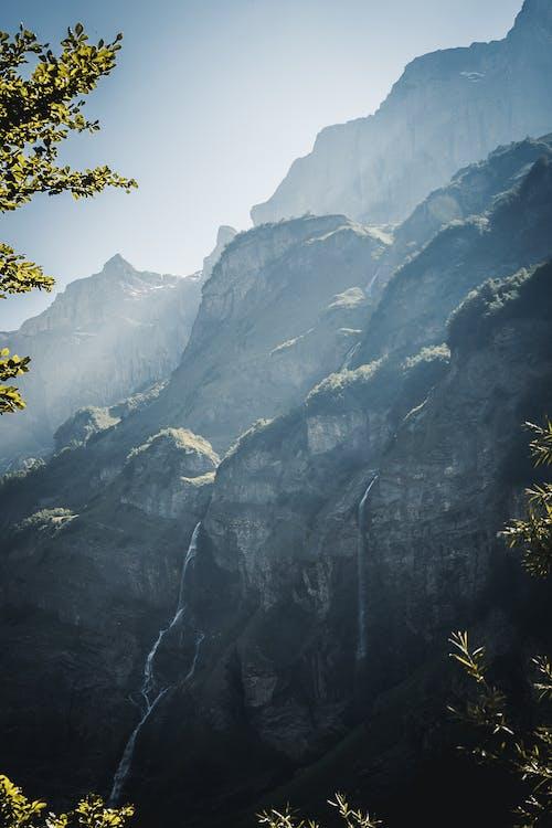 4k tapeta, denní, fotografie přírody