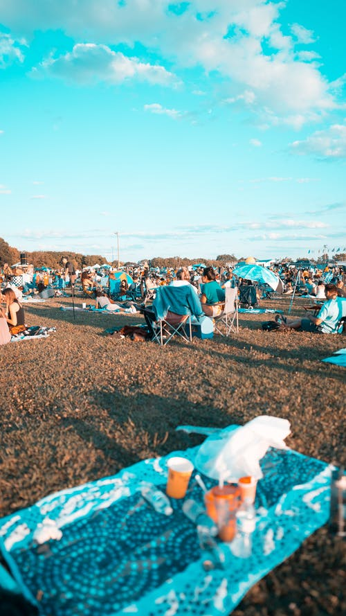 Free stock photo of crowd, crowded, fest, festival