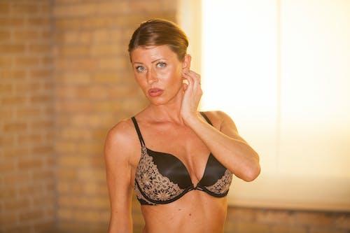 Free stock photo of 20-25 years old woman, beautiful eyes, beautiful woman, bikini