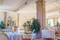 restaurant, hotel, architecture