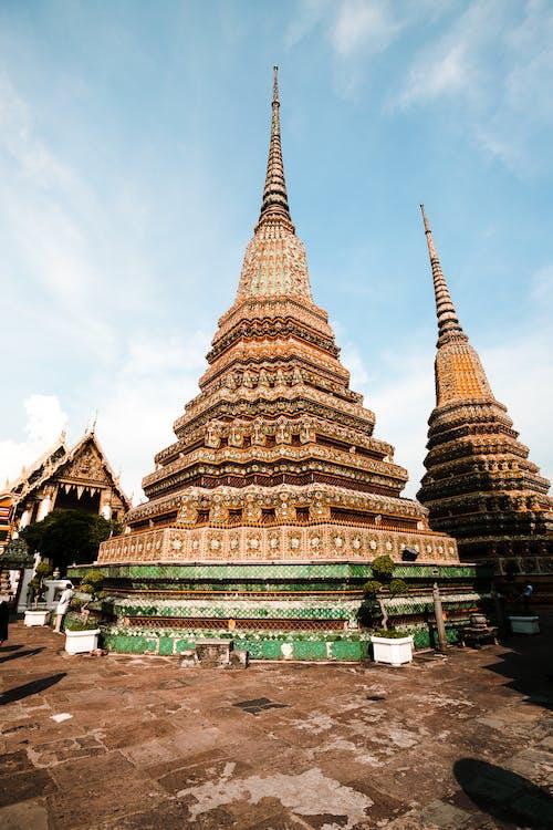 Gratis stockfoto met architectuur, attractie, Azië, Bangkok
