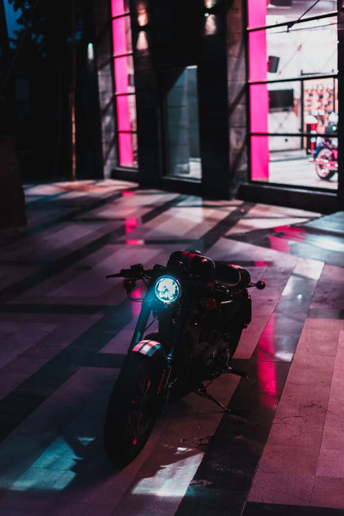 35mm, 50mm, オートバイ, サイバーパンクの無料の写真素材