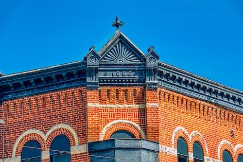 Безкоштовне стокове фото на тему «архітектура, Будівля, будівництво, вікно»