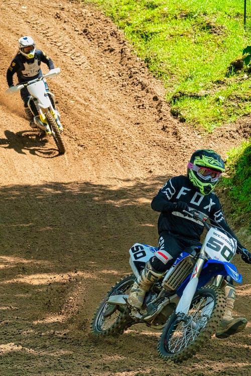 motocross, αγώνας δρόμου, αγώνας ταχύτητας