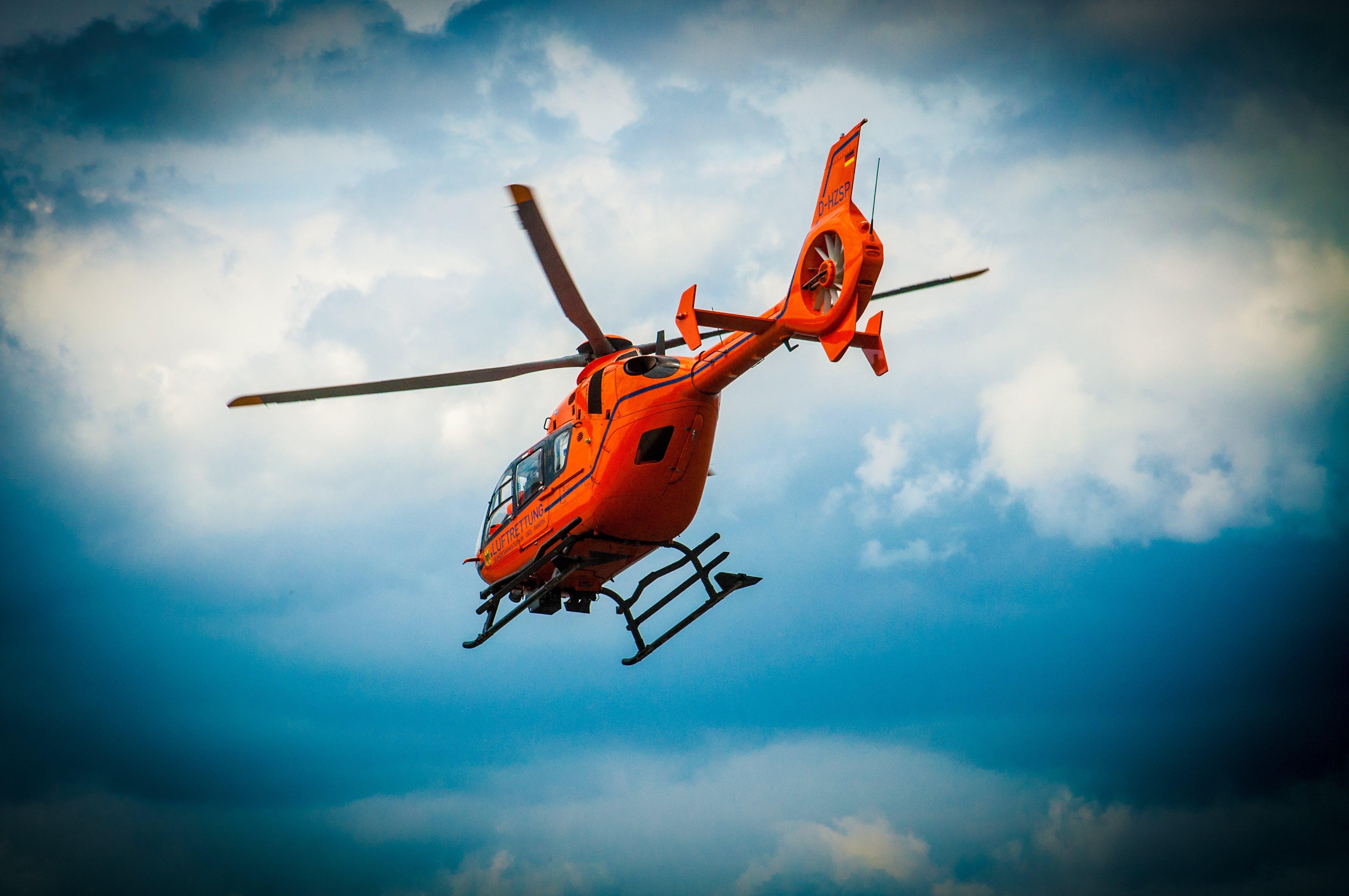 Free stock photo of accident rescue, ambulance helicopter, ambulance service, emergency