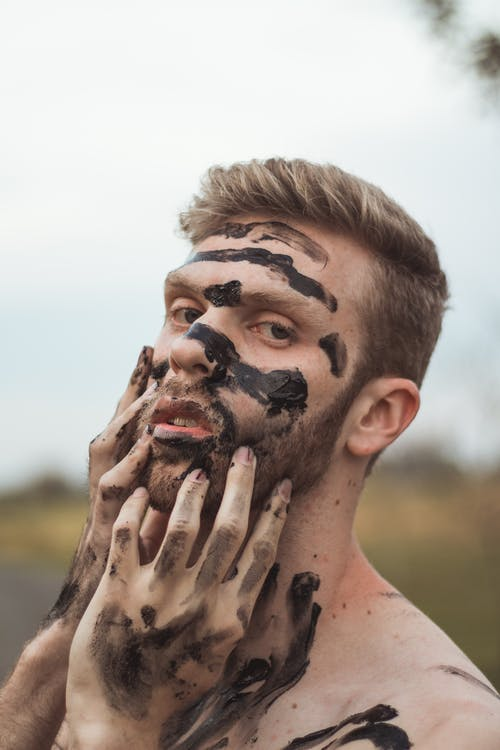人, 皮膚, 肖像, 骯髒的 的 免費圖庫相片