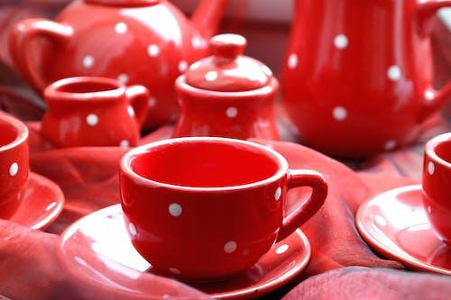 Foto d'estoc gratuïta de atractiu, beguda, brillant, cafè