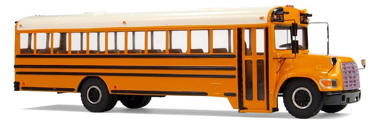Field Trip Bus