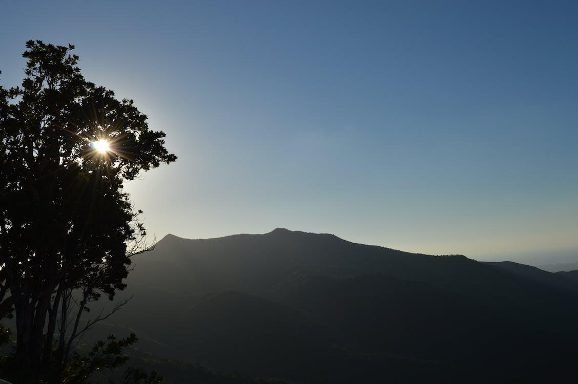 auringonlasku, aurinko, kaunis auringonlasku