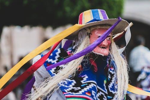 dans, dans etmek, gelenek, kare içeren Ücretsiz stok fotoğraf
