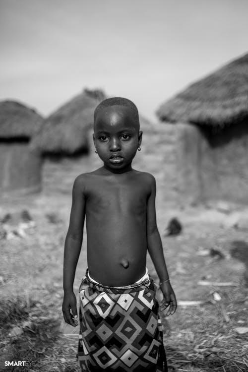 Free stock photo of africa, african child, bbc