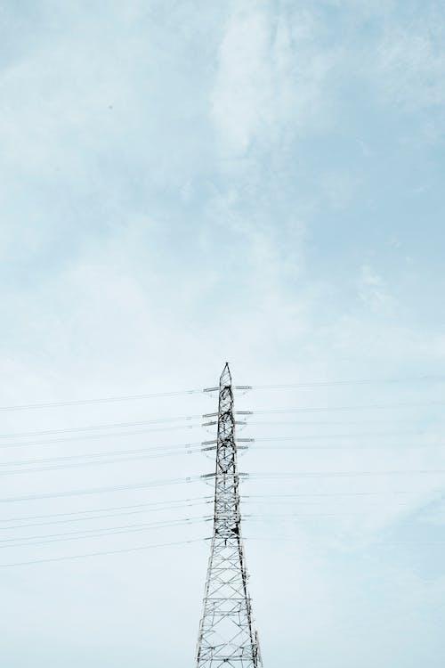 Безкоштовне стокове фото на тему «башта високої напруги, вежа, висока напруга, влада»