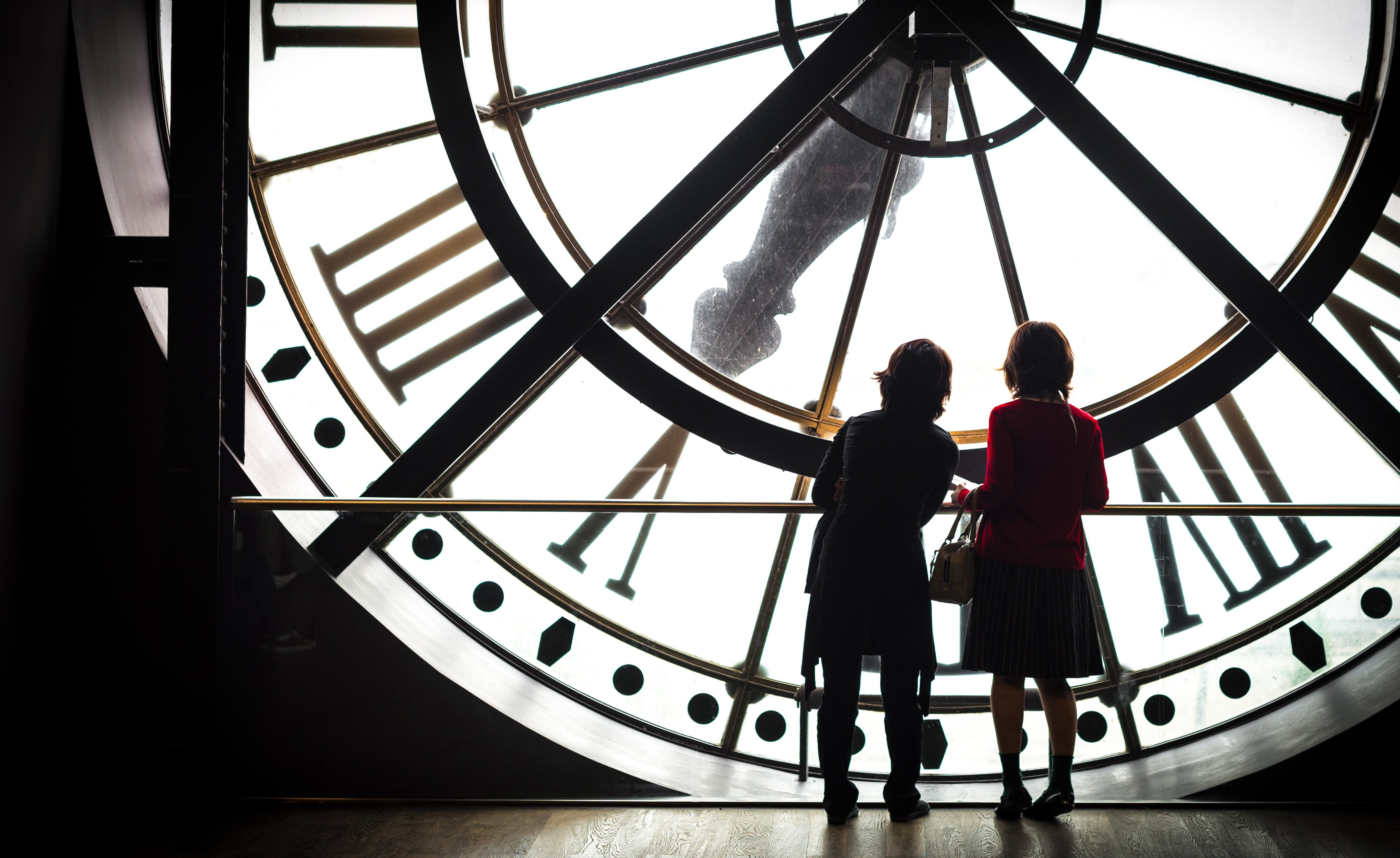 clock, museum, orsay