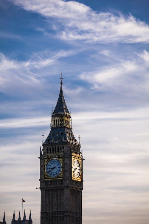 倫敦, 倫敦大笨鐘, 傳統
