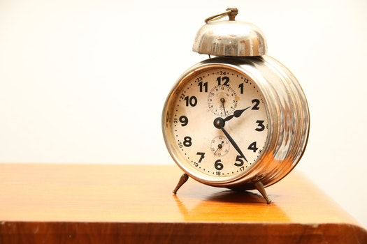 Free stock photo of time, old, clock, alarm clock