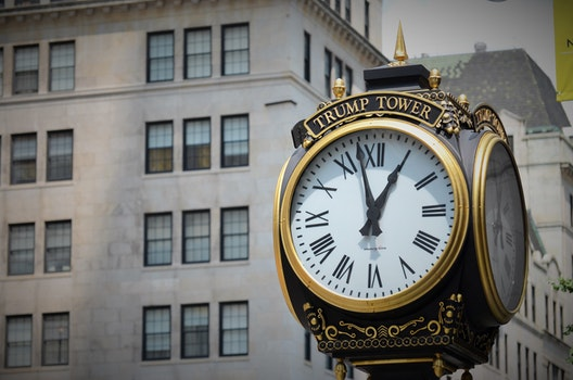 Free stock photo of building, architecture, time, clock