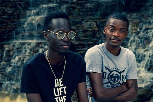 Ingyenes stockfotó 20-25 évesek, aktivista, fekete gyermek, Isztambul témában