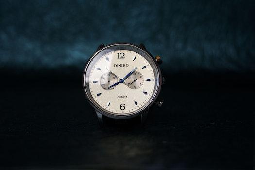Free stock photo of wristwatch, time, watch, timepiece
