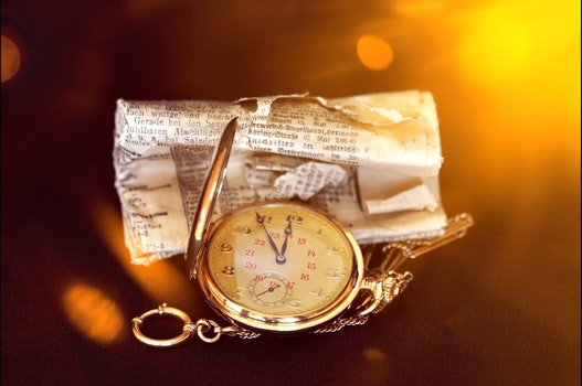 Free stock photo of vintage, time, watch, clock