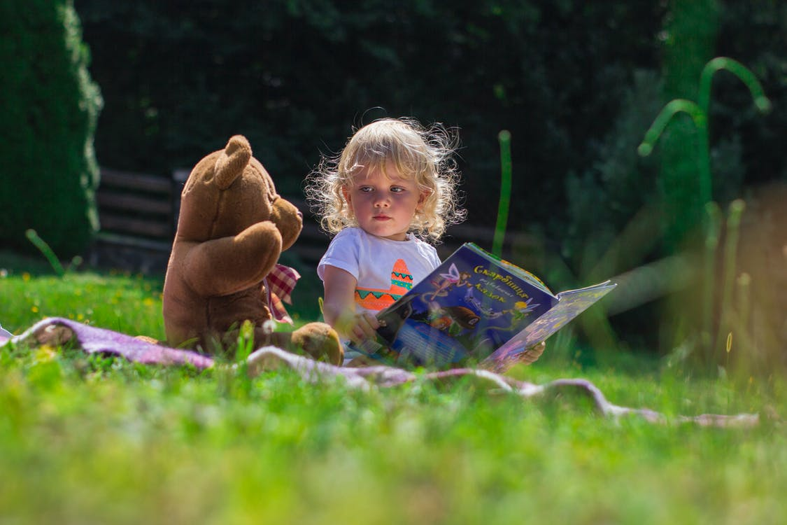Teddy Bears Picnic | 10 Fun Ideas to Entertain the Kids this Easter | Beanstalk Mums