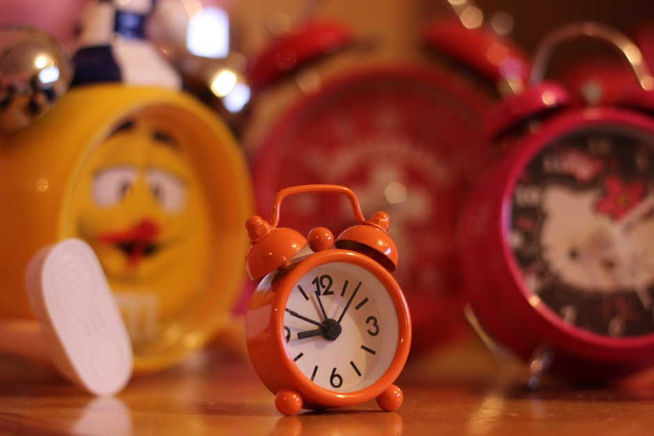 alarm, childhood, clock