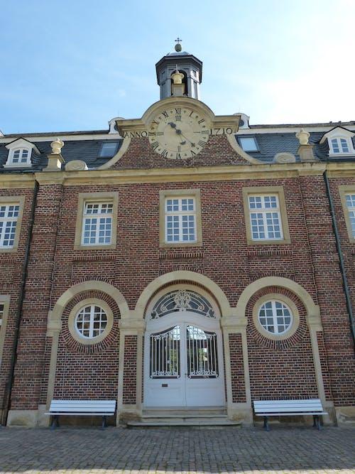 Fotos de stock gratuitas de arquitectura, barroco, ciudad, edificio