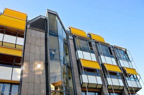 Gratis arkivbilde med arkitektur, bosted, by, bygning