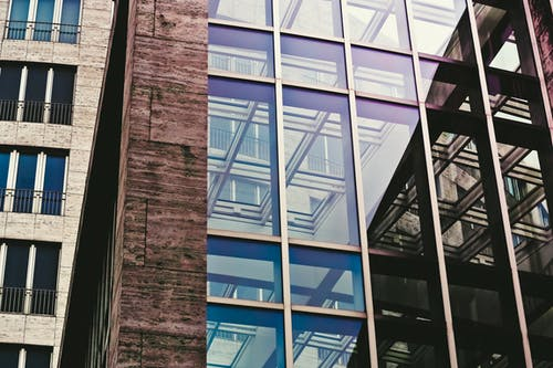Gratis lagerfoto af arkitektur, by, byggeri, bygning