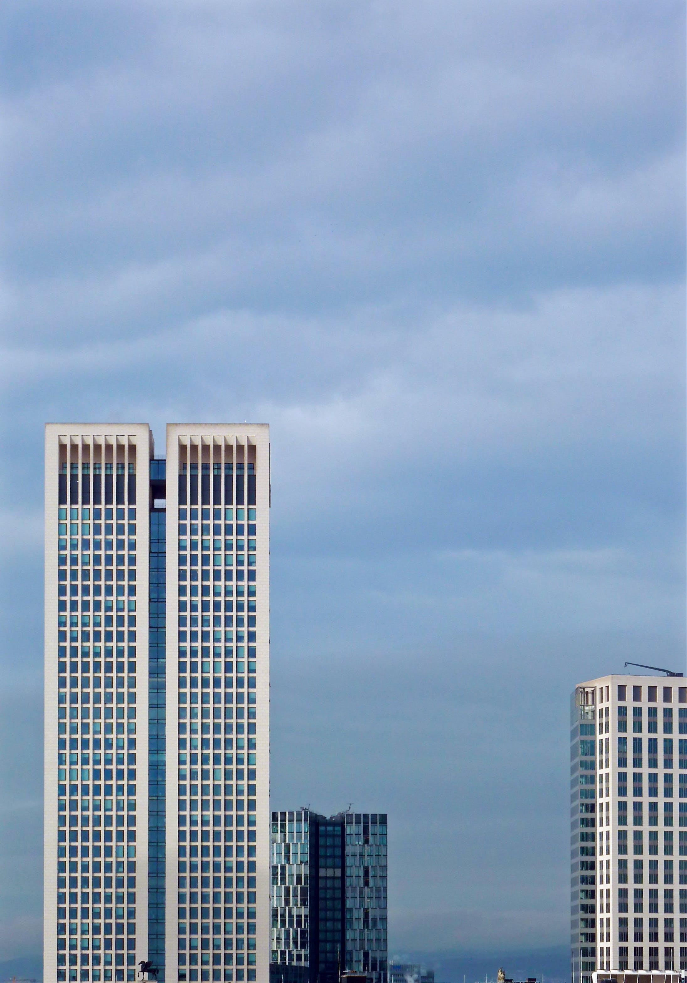 Fotos de stock gratuitas de alto, arquitectura, céntrico, ciudad