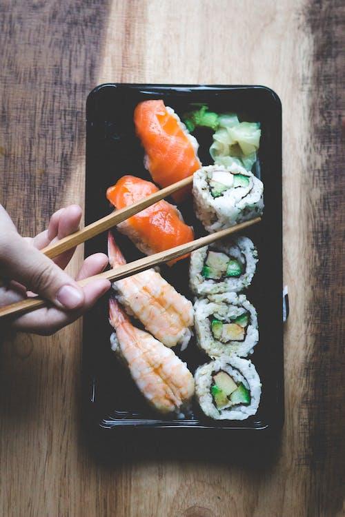 Free stock photo of asia, Asian, asian food, avocado