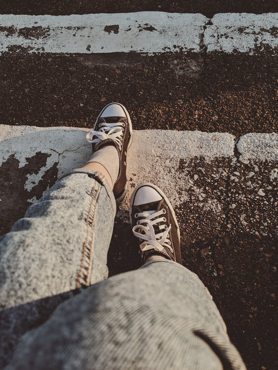 converse, αθλητικά παπούτσια, μπλουτζίν