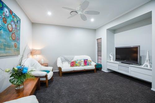 Fotobanka sbezplatnými fotkami na tému obývacia miestnosť