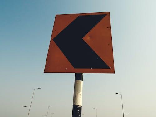 公告板, 方向, 标志牌, 標誌 的 免费素材照片