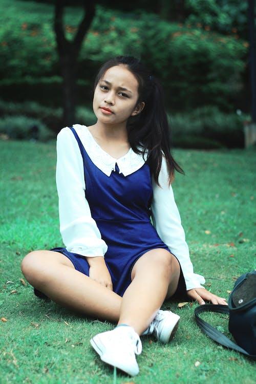 亞洲人, 亞洲女人, 亞洲女孩, 亞洲女性 的 免费素材照片