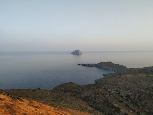 Free stock photo of greece, greek island, island, sea