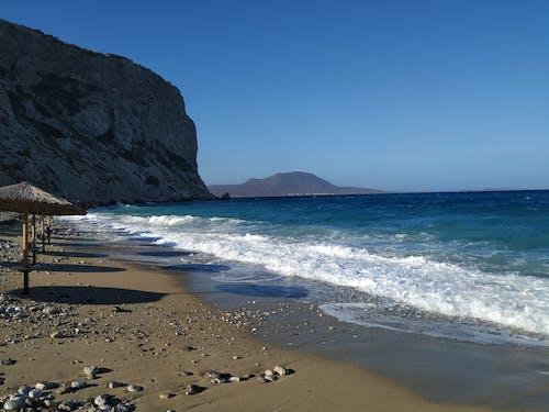 Free stock photo of beach, island, nature, sea