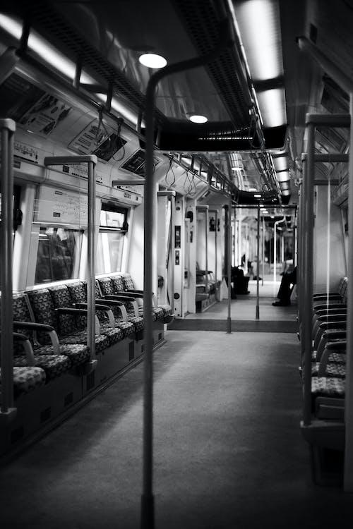 Kostnadsfri bild av london, londons tunnelbana, tunnelbana
