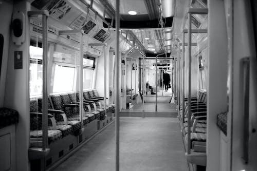 Kostnadsfri bild av londons tunnelbana, tunnelbana, undeground